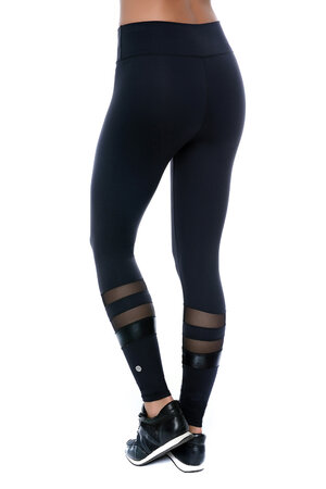 Legging Speed