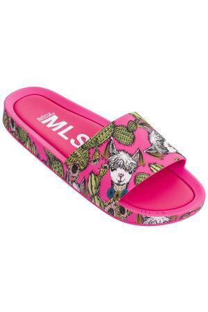 Melissa Beach Slide 3db IV