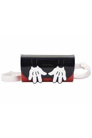Mini Melissa Cute Bag + Mickey