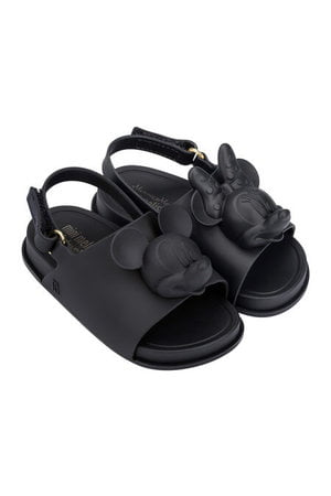 MINI MELISSA BEACH SLIDE SANDAL+ DISNEY