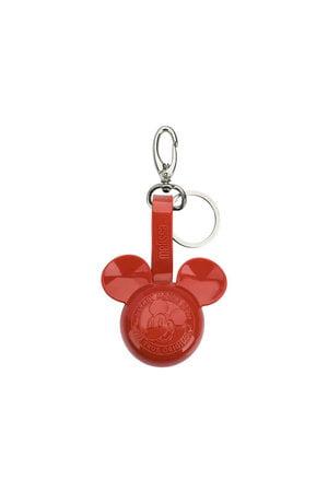 Head Keyring + Disney