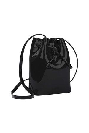 Mini Sac Bag Print