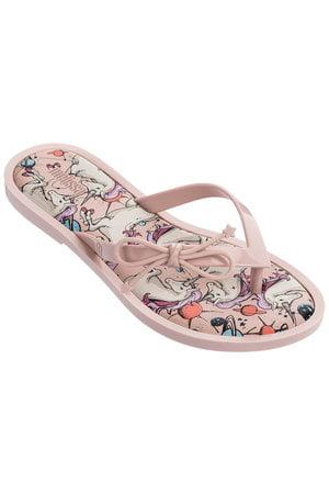 MELISSA Flip Flop Unicorn