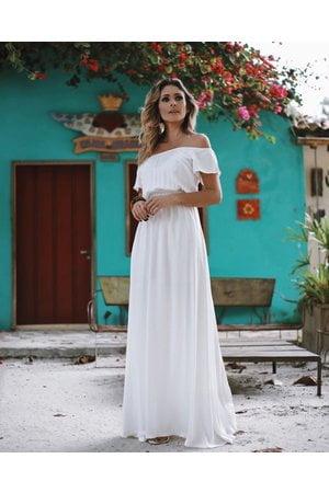 Vestido Ciganinha