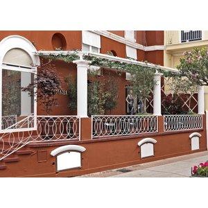 Chanel reabre as portas de sua boutique ephémère em Capri