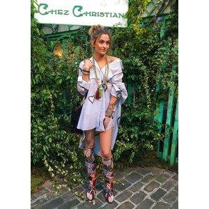 Dior reúne fashionistas em jantar pré-desfile Cruise 2019
