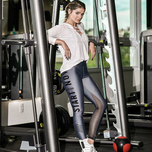 LOOKS LINDOS WORKOUT