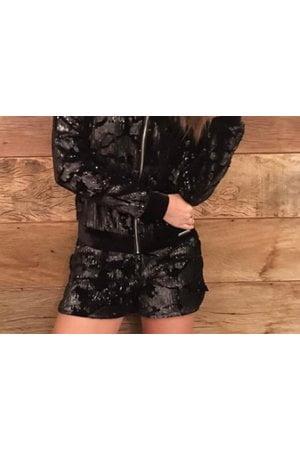 Shorts Paetê