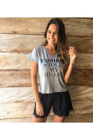 Blusa Fashion Stole My Heart