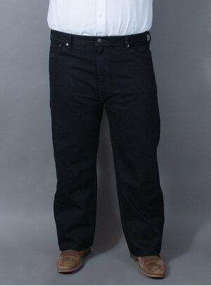 Calça Levi's Jeans Masculina 505 Regular Fit Reta
