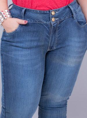 Calça Jeans Realist