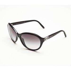 Óculos Bvlgari preto