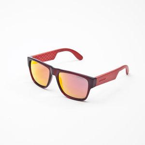 Óculos Carrera em laranja