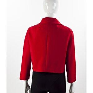 Blazer Dolce & Gabbana em vermelho