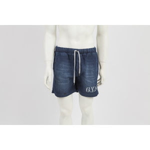 Short Dolce & Gabbana em jeans
