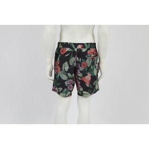 Short Dolce & Gabbana em nylon estampado