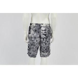 Short Dolce & Gabbana em nylon cinza