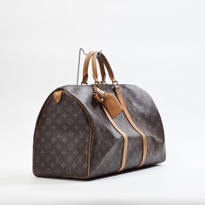 Bolsa Louis Vuitton Keepall 50