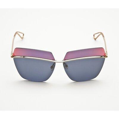 Óculos Christian Dior em Preto