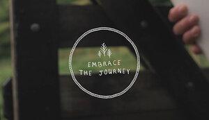 Embrace the Journey A/W 18