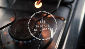 Embrace the Journey - A/W 18 | Part 2