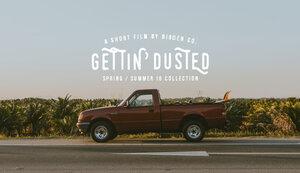 Birden Gettin' Dusted S/S 18 | Short Film