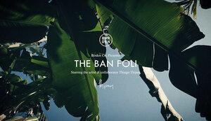 BIRDEN + THIPAN | THE BAN FOLI