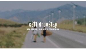 Birden Co. Gettin' Dusted 18   Teaser Film