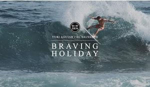 Birden Co. | Braving Holiday
