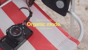 Organic Mode.