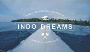 Indo Dreams - Surf Trip @ Gustavo Schulte