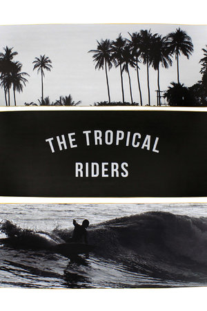 QUADRO ONBOARD TROPICAL RIDERS