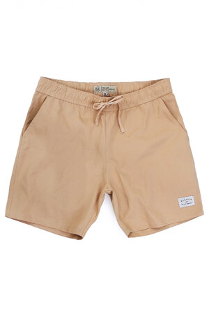 WALKSHORT SLIM DESERT JAM
