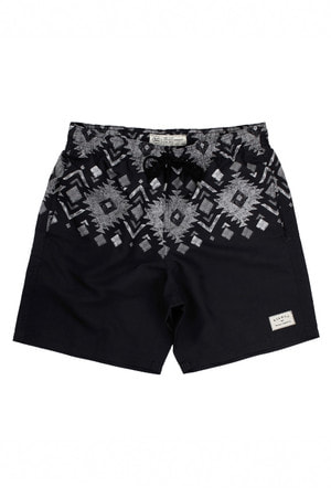 SWIM SHORT SLIM ATLAS