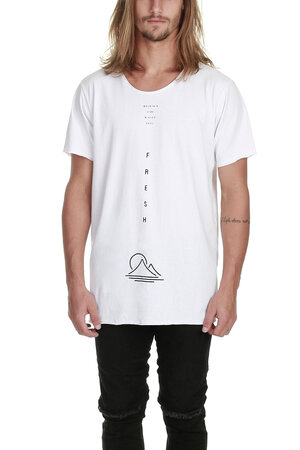CAMISETA MOUNTAIN VIBE