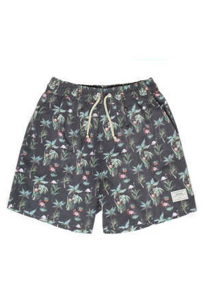 SWIM SHORT CARIBBEAN