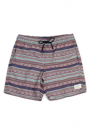 SWIM SHORT SLIM ALABAMA