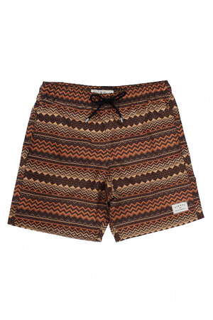 SWIM SHORT SLIM SAHARA