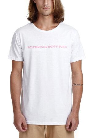 CAMISETA POLITICIANS