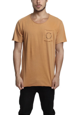 CAMISETA CASUAL TOFFEE