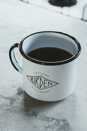 CANECA BIRDEN COFFEE & FRIENDS 370ML