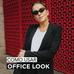 #VIDEOLOOK - OFFICE LOOK