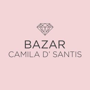 #BAZARDADSANTIS | Brechó da STYLIST Camila D'Santis