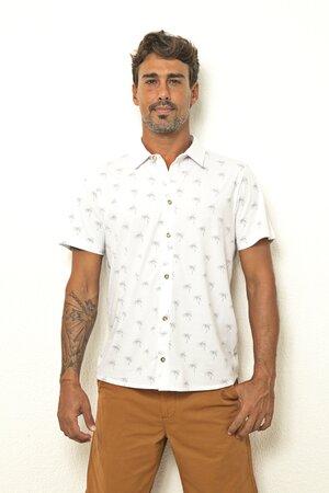 Camisa Palms