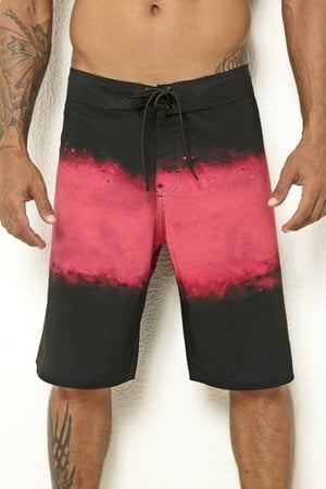 Boardshort Space Pink