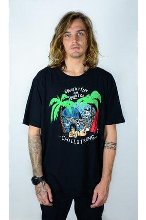 T-shirt Should I