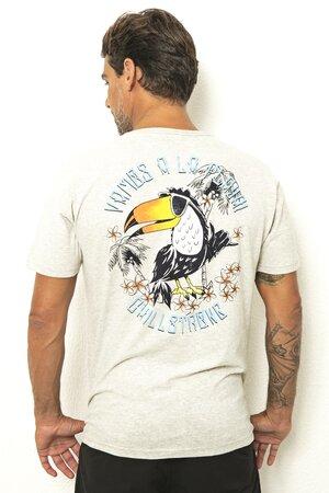 T-shirt Vamos a La Playa!