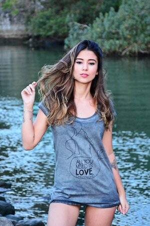 Tee All You Need Is LOVE!