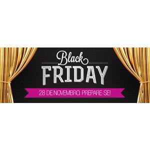 Prepare-se para o Black Friday Duza!