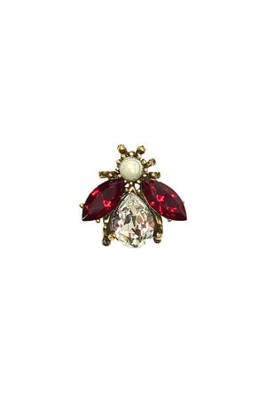 Broche Bottom Mosca